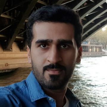 Mahmood, 26, Madinat Hamad, Bahrain