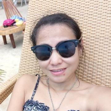 nitaya, 39, Khlung, Thailand