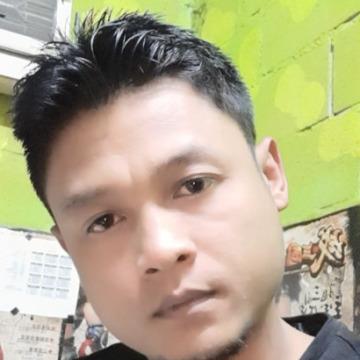 Dany, 31, Kuala Lumpur, Malaysia