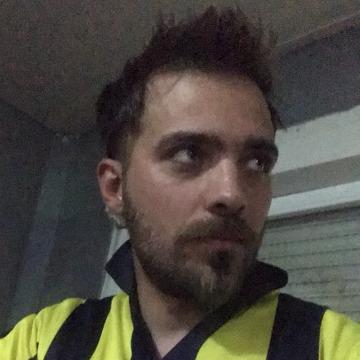Kadir Guzeloglu, 32, Oran, Algeria