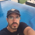 Javier Oraindi, 42, Tegucigalpa, Honduras