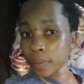 Mary Mwakalinga, 26, Dar es Salaam, Tanzania