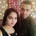 Akash Panigrahi, 29,