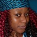 Odile, 30, Accra, Ghana