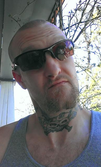 Jason Longacre, 43, Spokane, United States