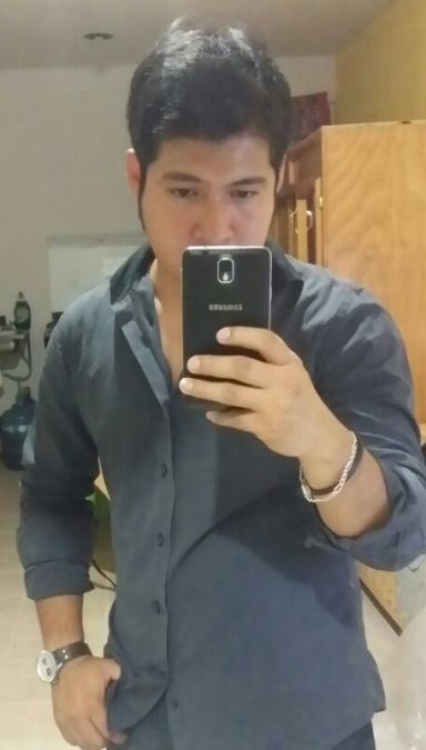 GONZALO REYES MARTINEZ, 30, Mexico, Mexico