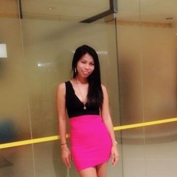 tingnong, 35, Bangkok, Thailand