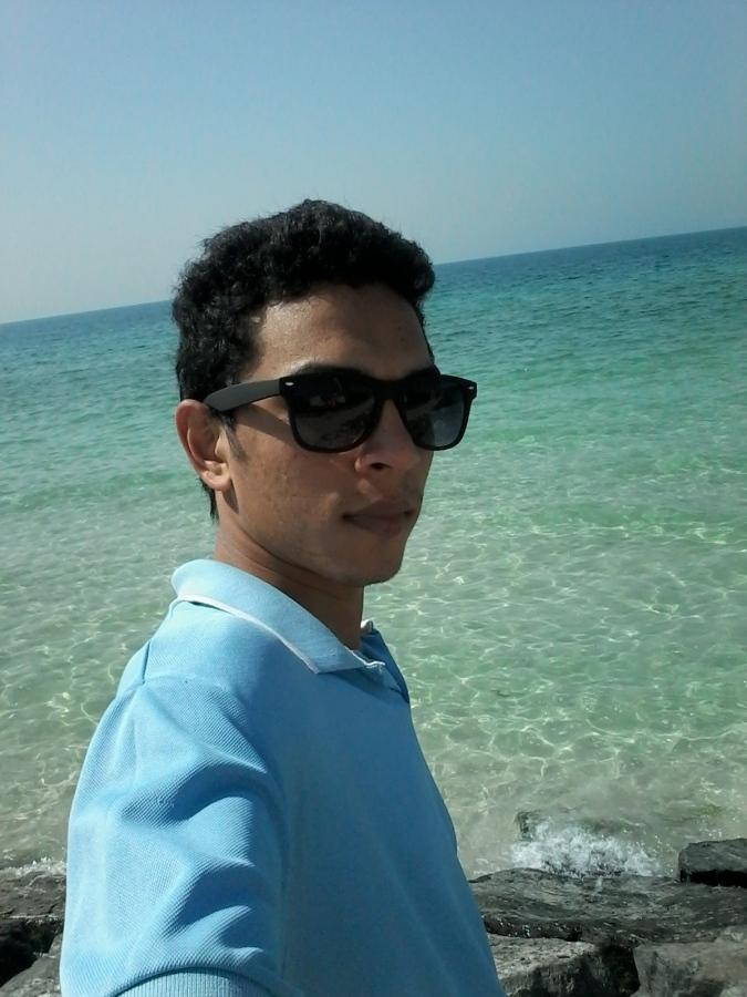 jubin, 29, Dubai, United Arab Emirates