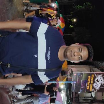 Singh, 40, Jeju-si, South Korea