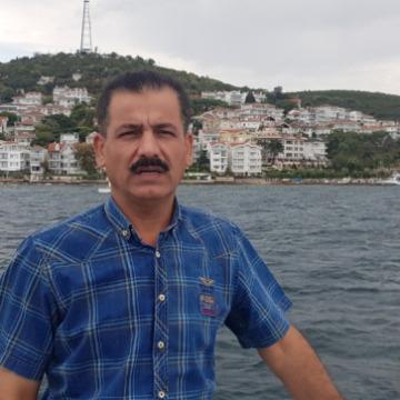 Hakar, 46, Erbil, Iraq