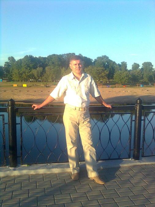 СЕРГЕЙ, 45, Mahilyow, Belarus