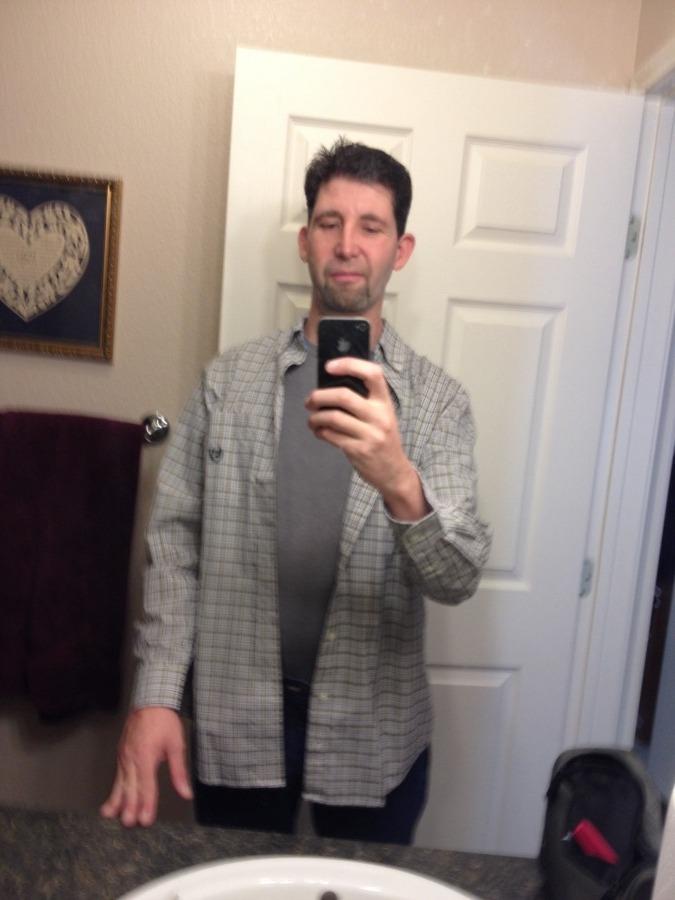 Ronnie , 48, Midland, United States