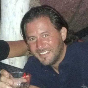 Omar Sarieddine, 43, Dubai, United Arab Emirates