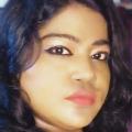 DHANAKUMARI, 30, Chennai, India