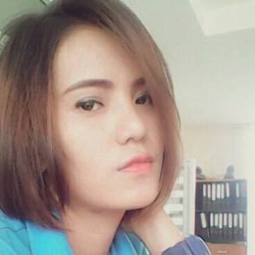 kritthita tanbour, 30, Bangkok, Thailand
