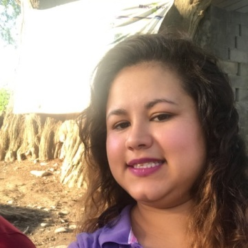 Jazmín Díaz, 27, Monterrey, Mexico