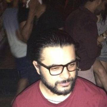 Angad singh (Ronnie), 29, New Delhi, India
