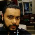 Angad singh (Ronnie), 30, New Delhi, India