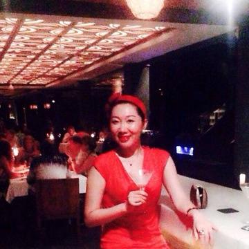 Joanna Wo, 29, Beijing, China