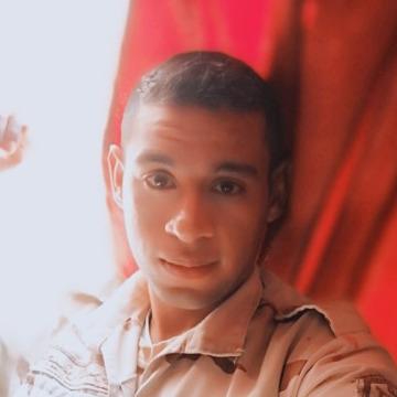 Moussy, 25, Cairo, Egypt