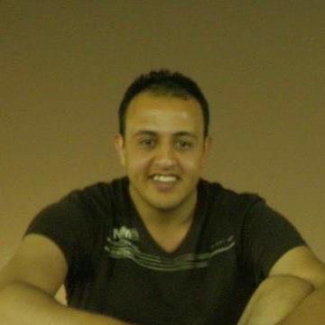 Hany, 34, Cairo, Egypt