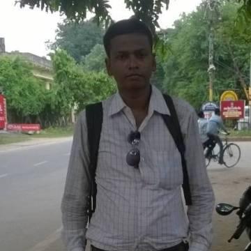 PRASHANT ROHIT, 38, Gaya, India