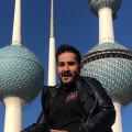 Yazir, 29, Jeddah, Saudi Arabia