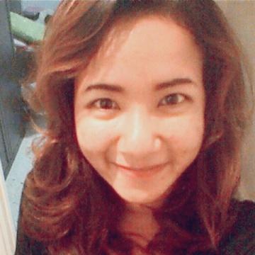 orrathai, 30, Bangkok, Thailand