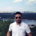 Sedat, 32, Gaziantep, Turkey