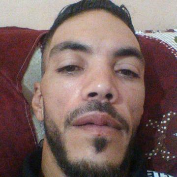 MOH Mohmad, 37, Sebdou, Algeria