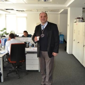 Omer, 43, Batumi, Georgia