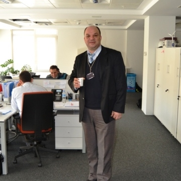 Omer, 44, Batumi, Georgia