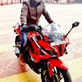 Anuj Thakur, 30, Chandigarh, India