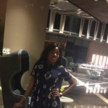 Diana, 28, Kampala, Uganda