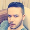 Ahmet, 27, Antalya, Turkey
