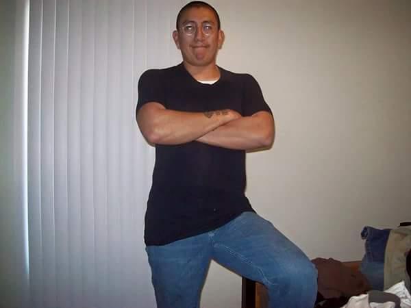 Tenfinger45, 44, Phoenix, United States
