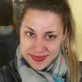 Natalia Soledad Avila, 34, Buenos Aires, Argentina