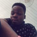 Chris samuel, 23, Lagos, Nigeria