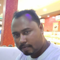 Arabinda Sahoo, 31, Bhubaneswarpur, India