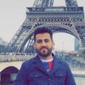 Nazar khoshnaw, 32, Erbil, Iraq