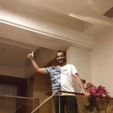abdul, 38, Bishah, Saudi Arabia