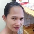 Sarah Arrofitab, 29, Basco, Philippines