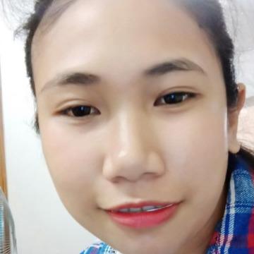 Ella Vernie Luste, 23, Tarlac City, Philippines