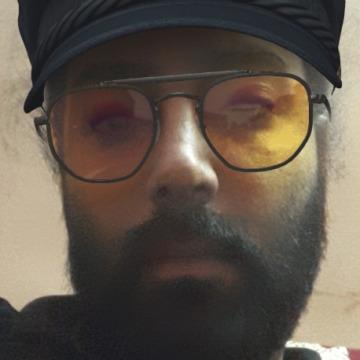 Josh, 33, Chandigarh, India