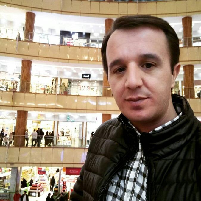 Asghar Hamedi, 40, Wilmington, United States