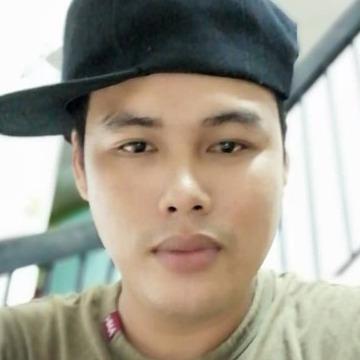 Abiey Ku, 32, Kerteh, Malaysia
