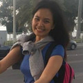 Rachelle, 37, Abu Dhabi, United Arab Emirates