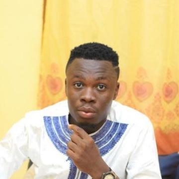 Ulrich sanou, 25, Cotonou, Benin