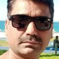 Munir Ahmed, 38, Istanbul, Turkey