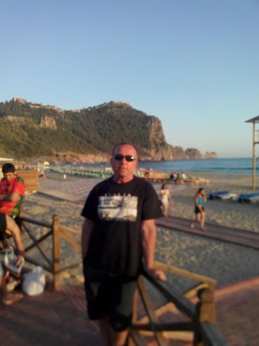 josef07, 55, Antalya, Turkey